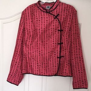 NEW JW Women's Chinese Style Suit Jacket